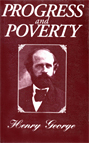 Progress and Poverty (Full Ed., Paperback)