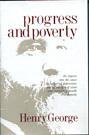 Progress and Poverty (Full Ed., Hardback)