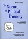 The Science of Political Economy