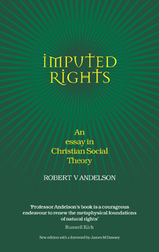Imputed Rights