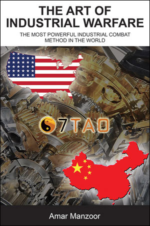 The Art of Industrial Warfare