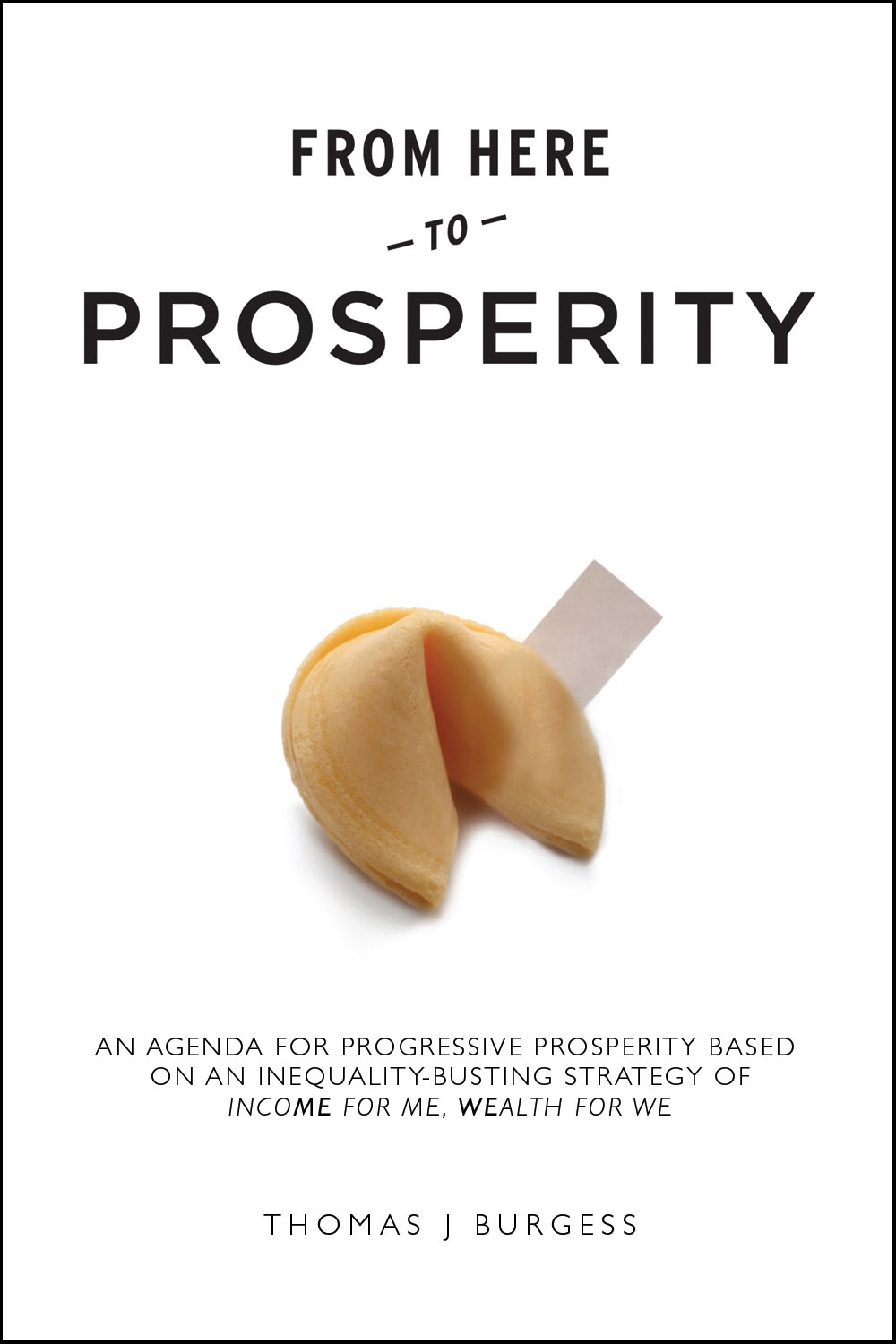 From Here to Prosperity